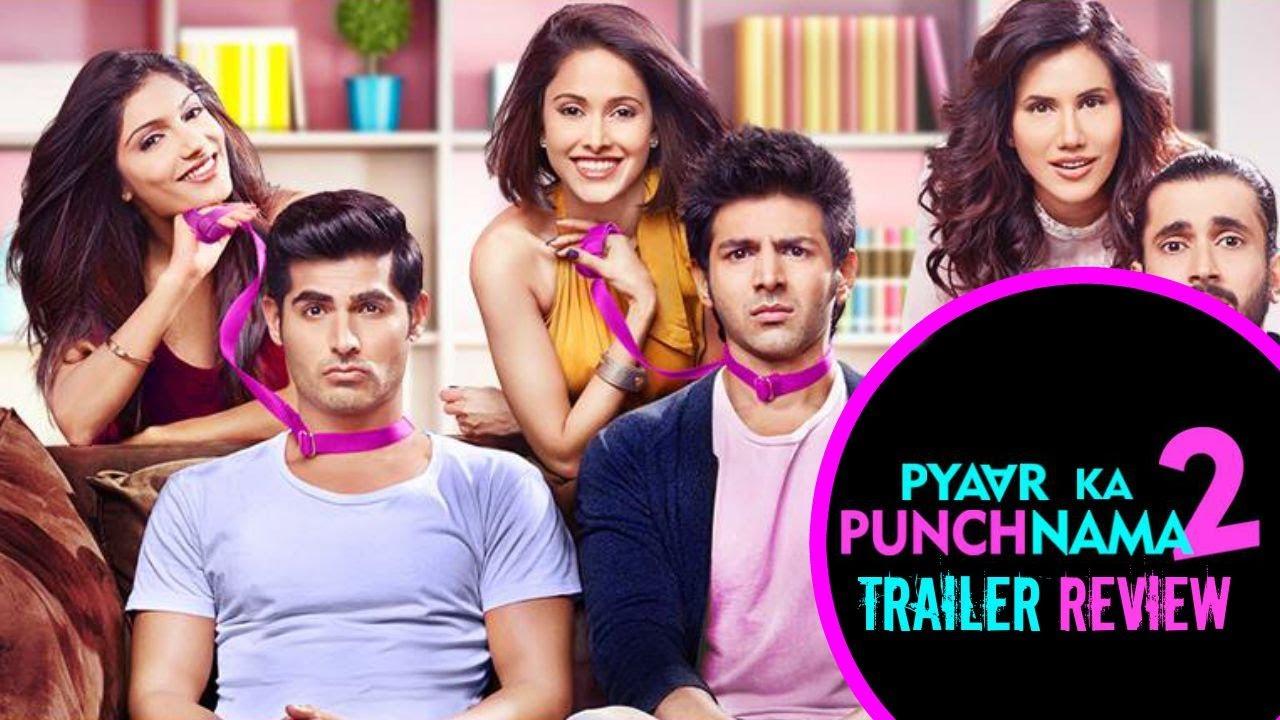 pyar ka punchnama 2 review
