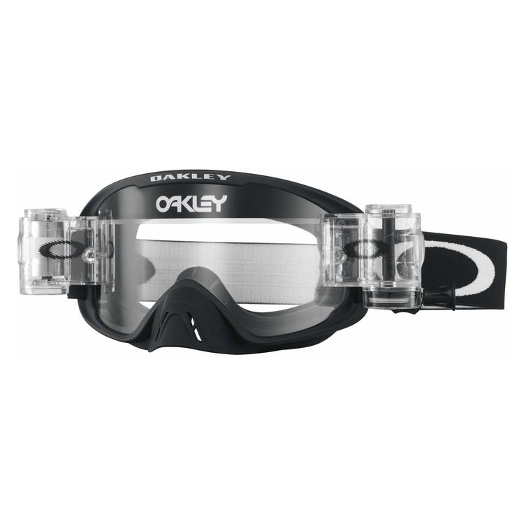 oakley o frame goggles review