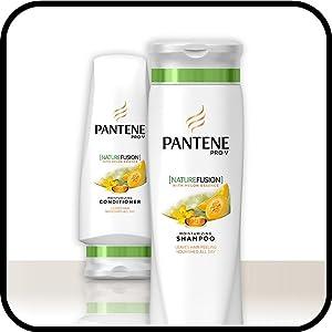 pantene anti frizz shampoo reviews