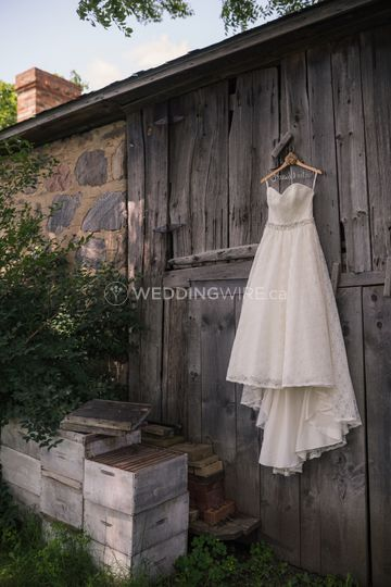 steckle heritage farm wedding reviews