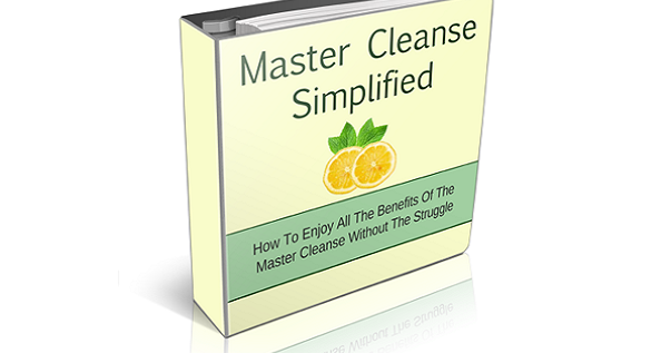 stanley burroughs master cleanse reviews