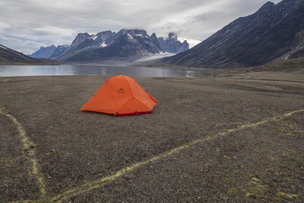 msr access 3 tent review