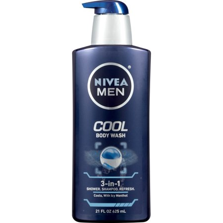 nivea 3 in 1 body wash review