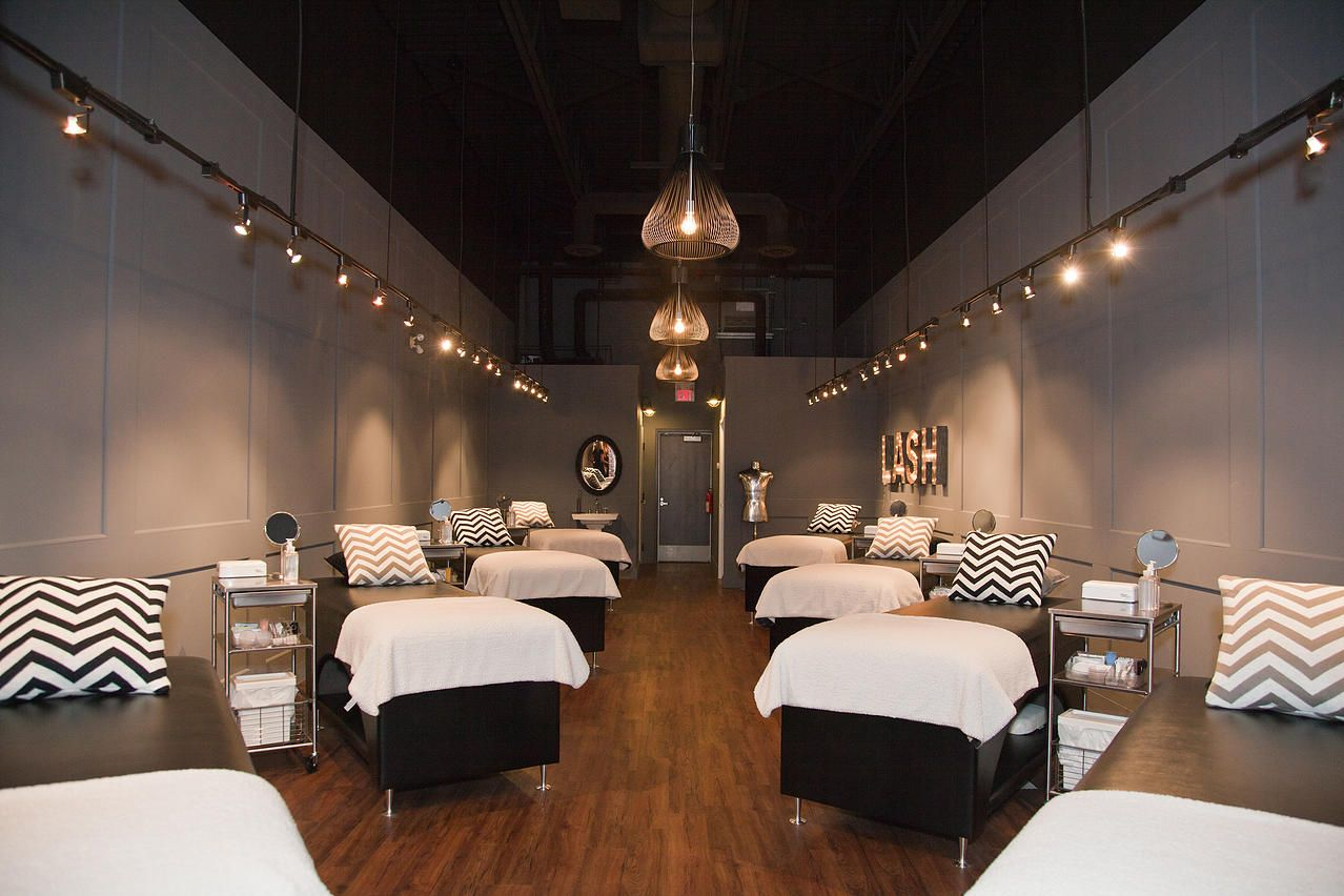 l lash bar edmonton reviews