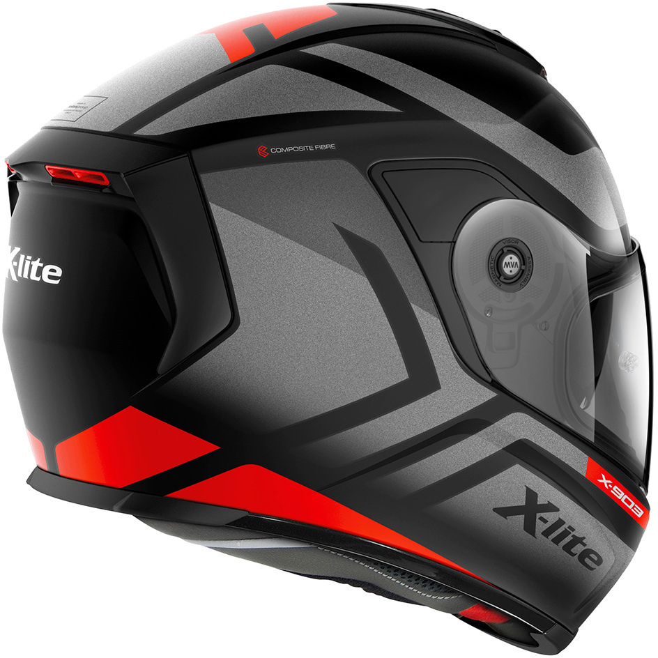 nolan x lite helmet review