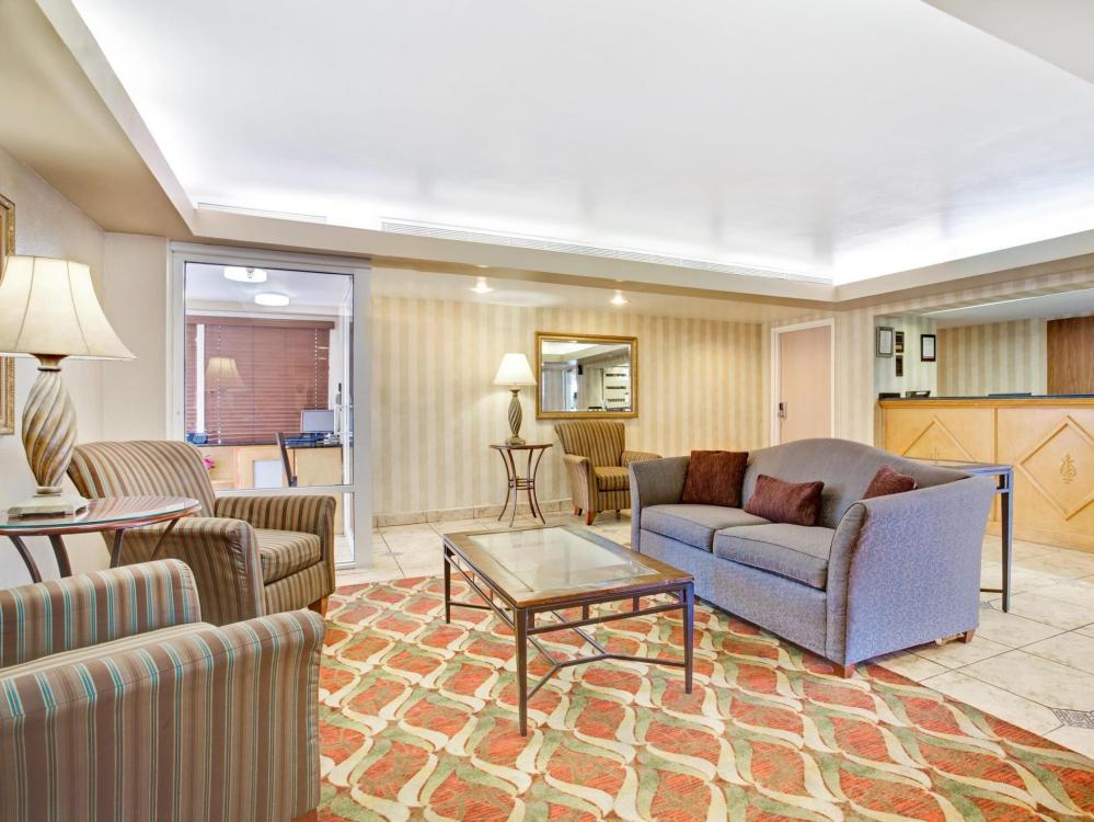 red roof inn orlando convention center reviews