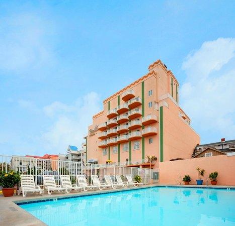paradise plaza inn ocean city md reviews