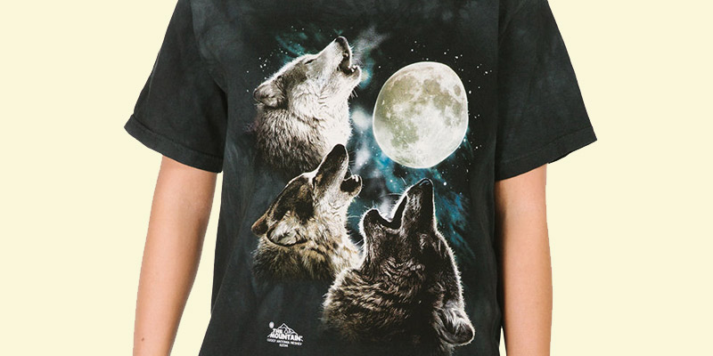 two wolf moon shirt reviews