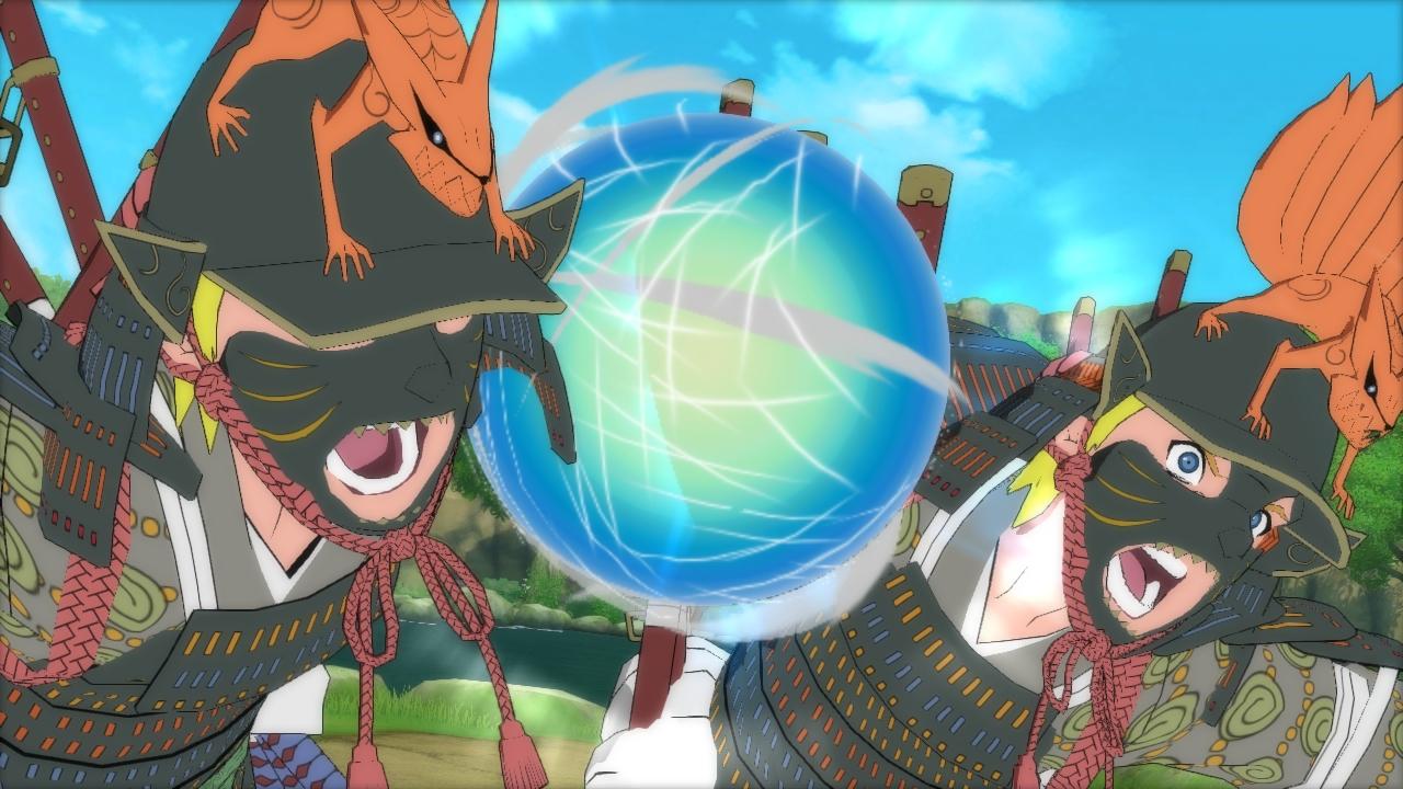 naruto shippuden ultimate ninja storm revolution review