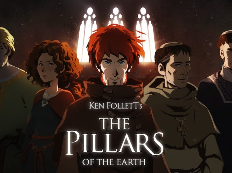 the pillars of the earth ps4 review