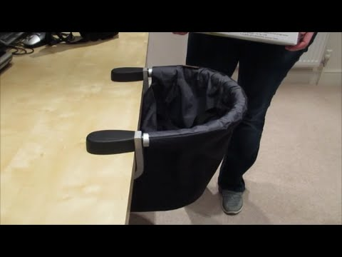 mountain buggy high chair review
