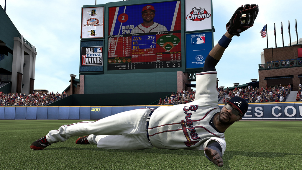 mlb the show ps3 review