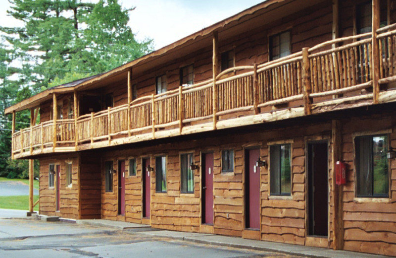 woodlake inn lake placid reviews