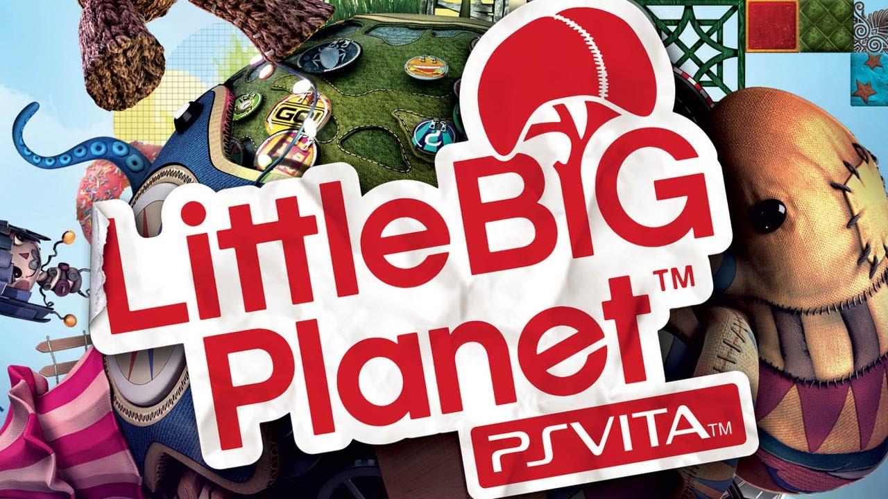little big planet vita review