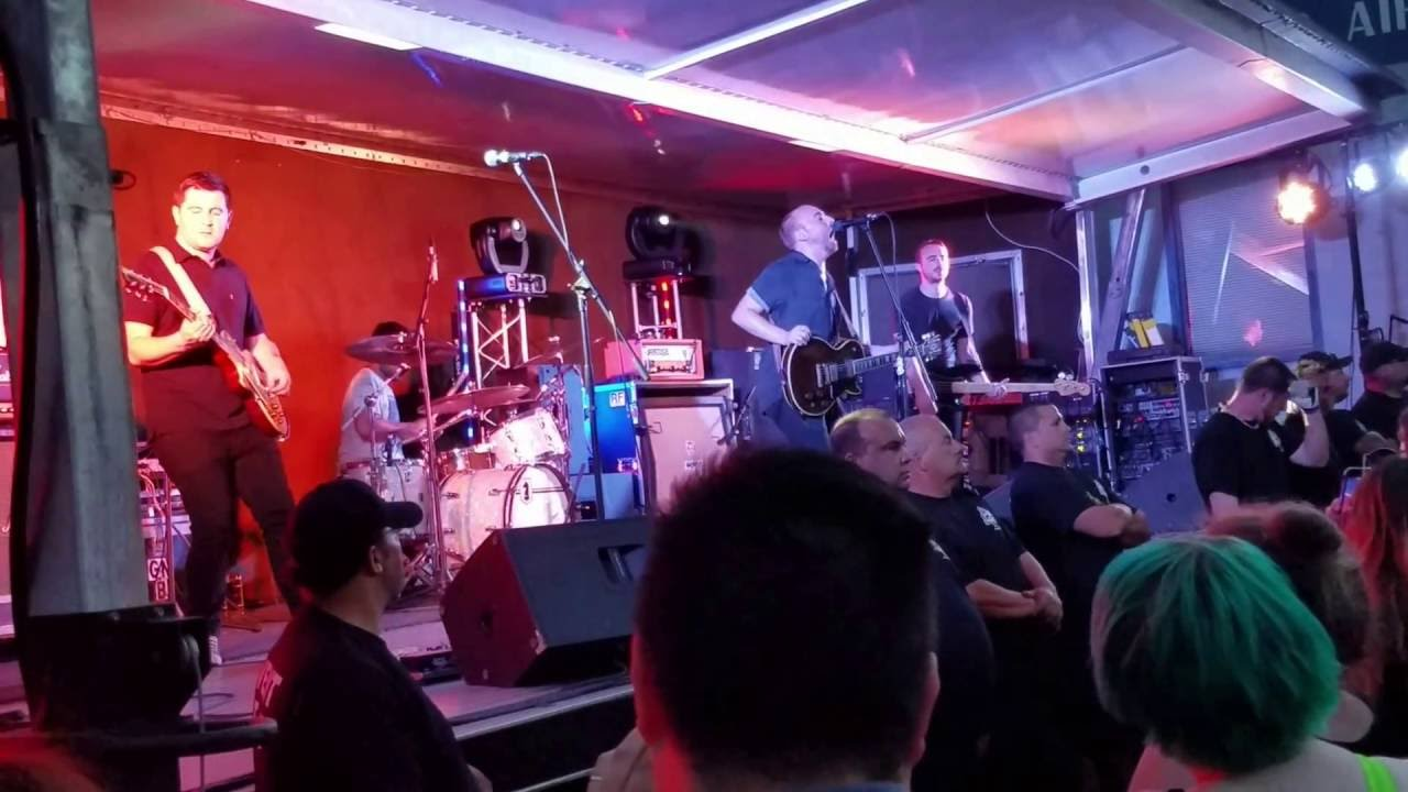 menzingers after the party review