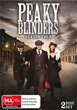 peaky blinders review season 4