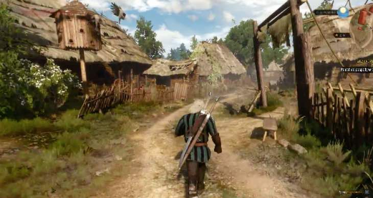 the witcher 3 review ps4