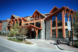 one wellness spa canmore reviews
