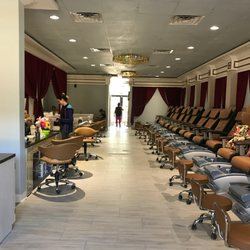 the royal spa taipei review