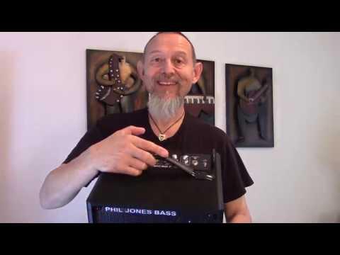 phil jones bass briefcase review