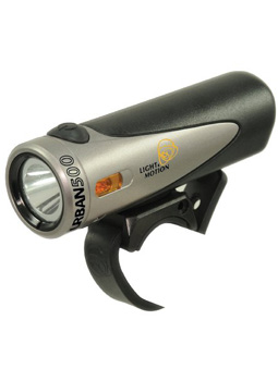 light and motion bike lights review