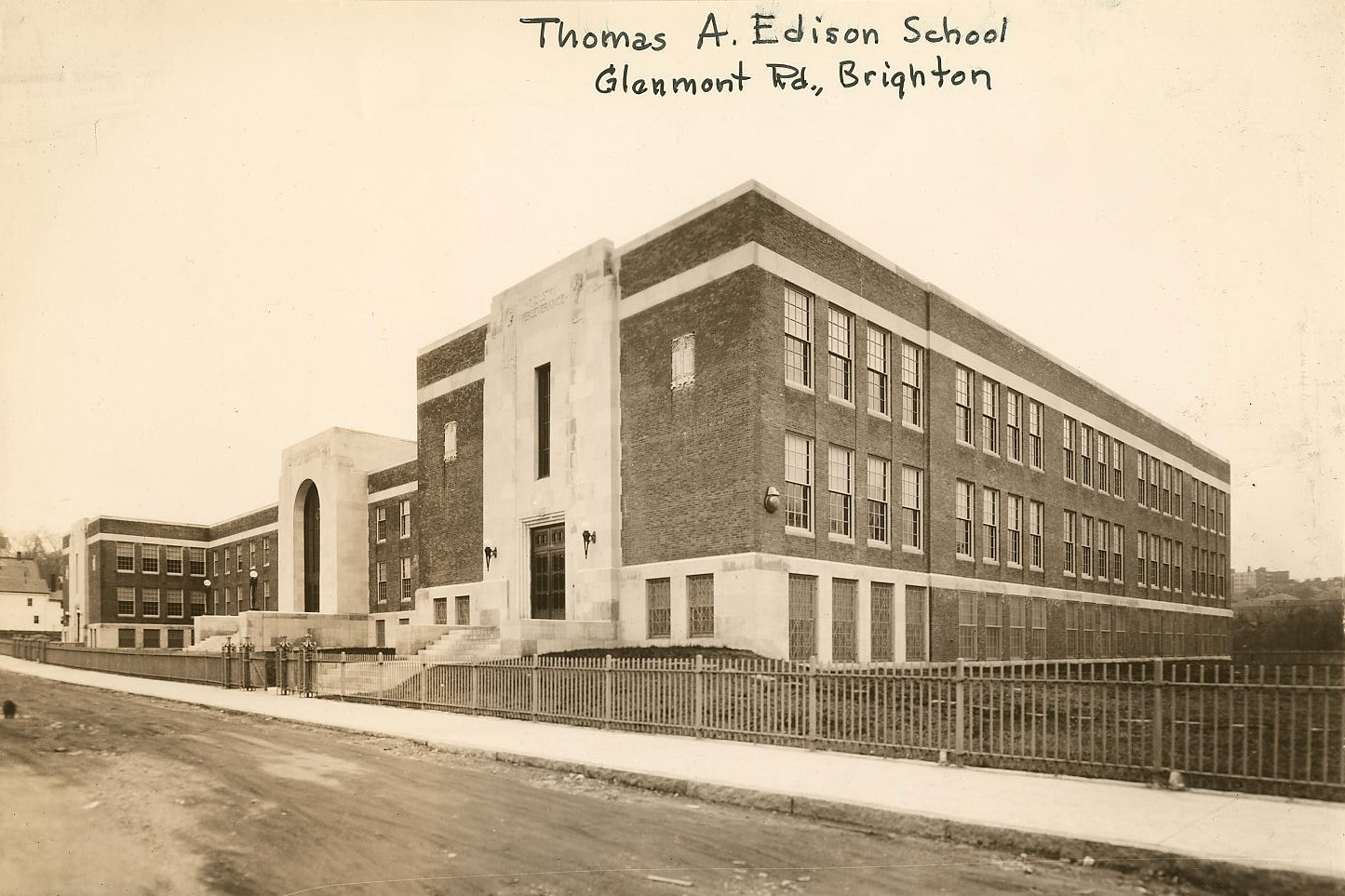 thomas edison high school reviews