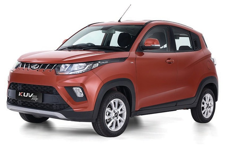 mahindra kuv100 review south africa