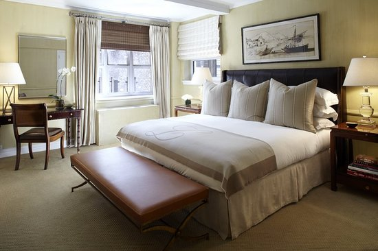 lowell hotel new york reviews