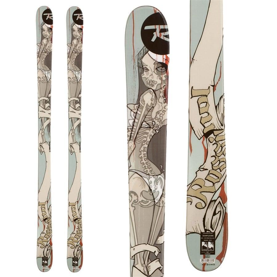 rossignol s1 jib skis 2011 review