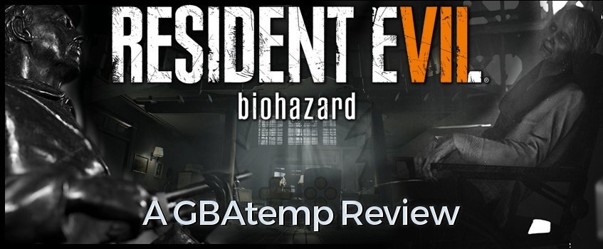 resident evil biohazard review xbox one