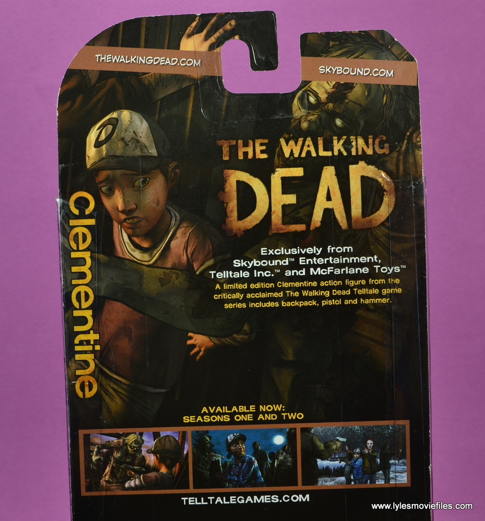 telltale games walking dead review