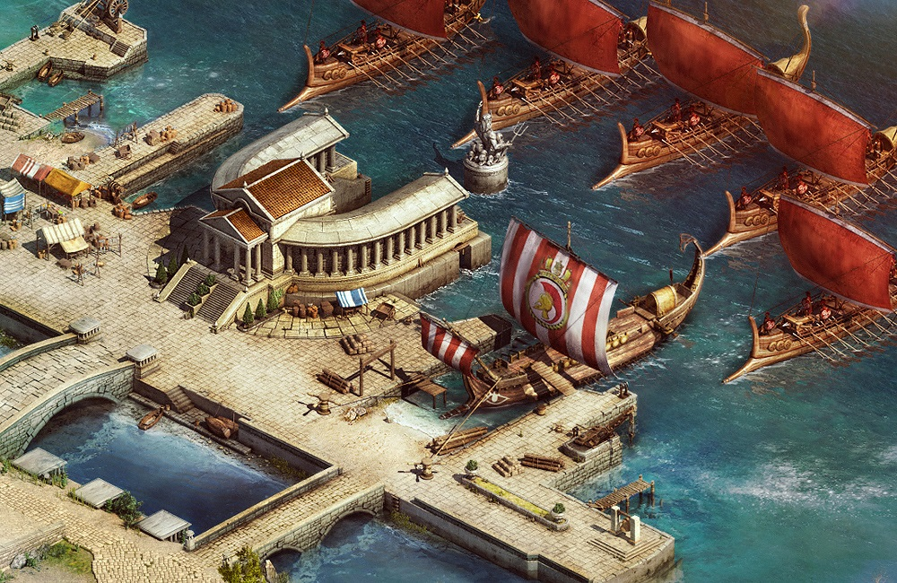 sparta war of empires review