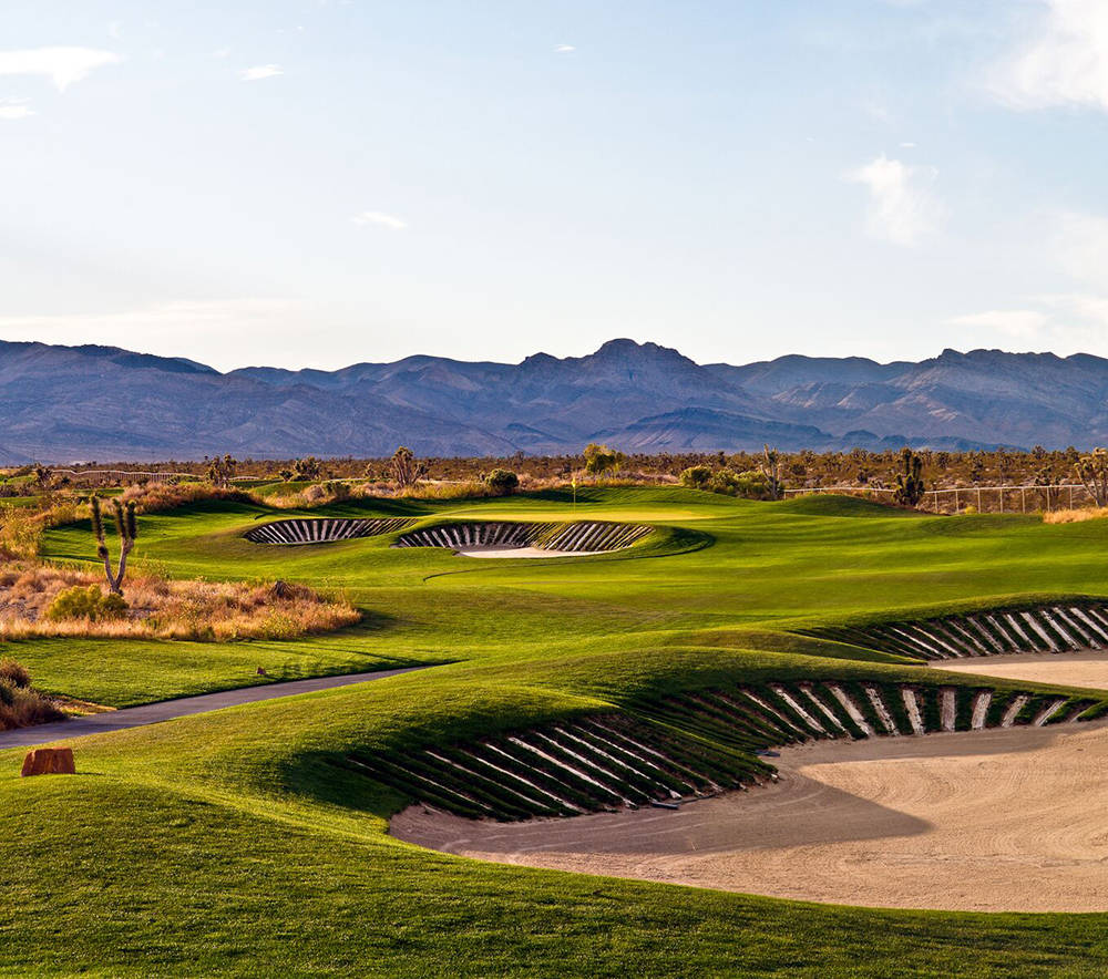 las vegas paiute golf resort reviews