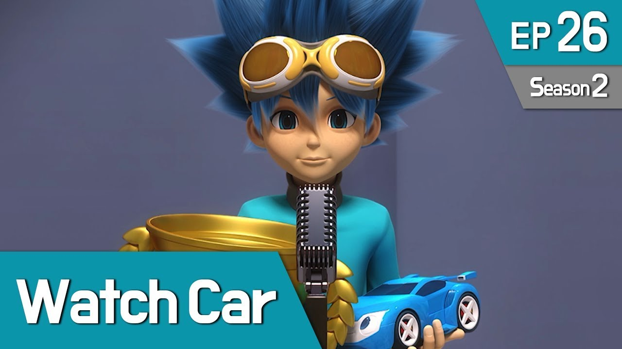 power battle watch car review