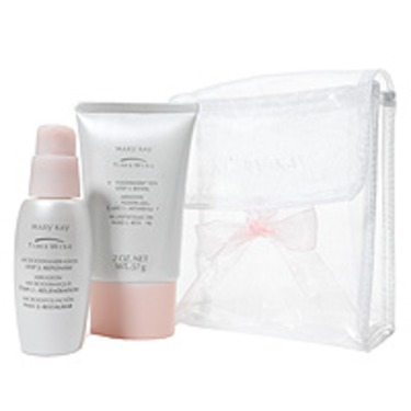 mary kay face wash reviews