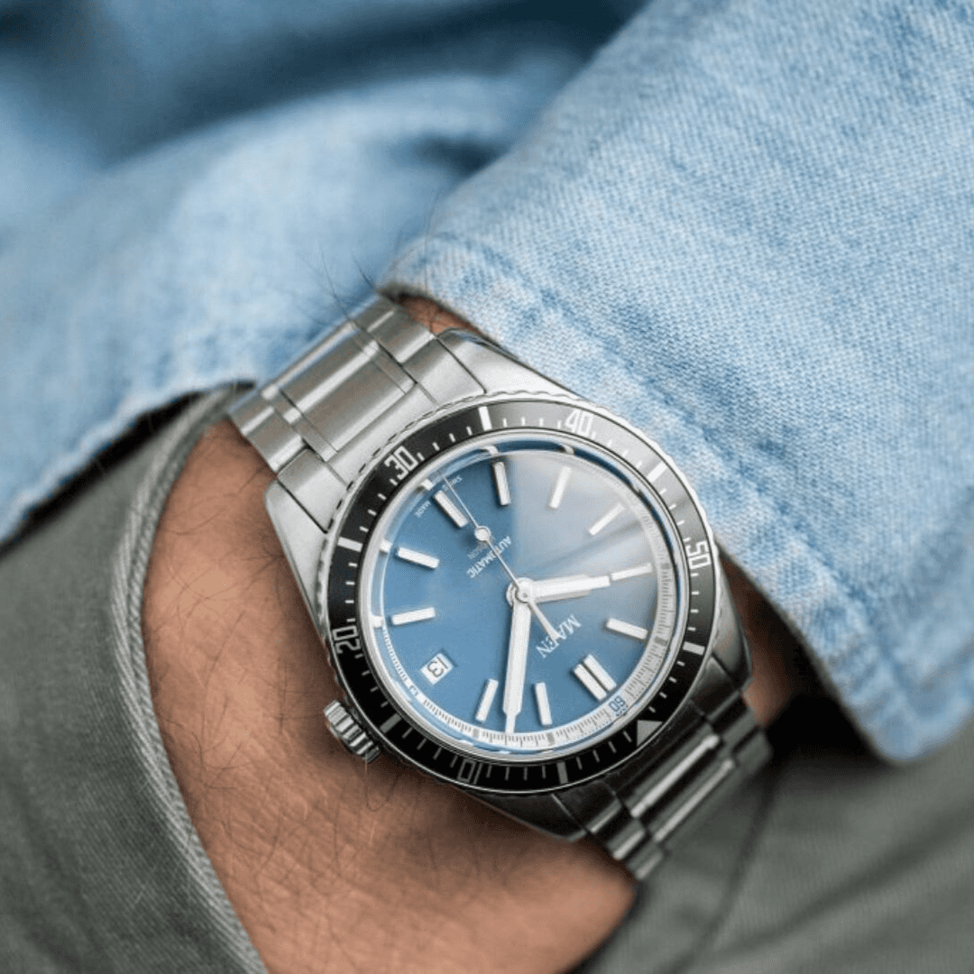 hudson river watch company review