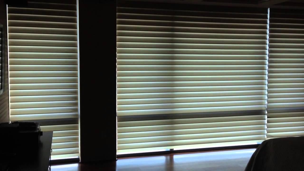 hunter douglas motorized blinds reviews