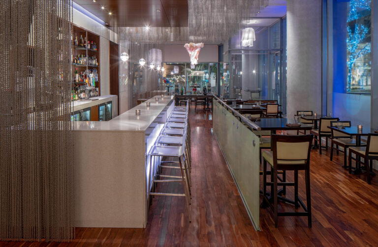 hyatt at olive 8 reviews