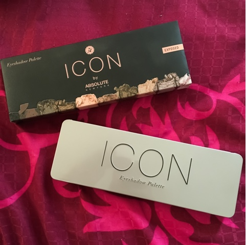 icon by absolute new york smoked review