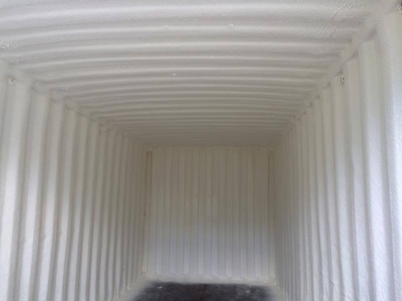 icynene spray foam insulation reviews