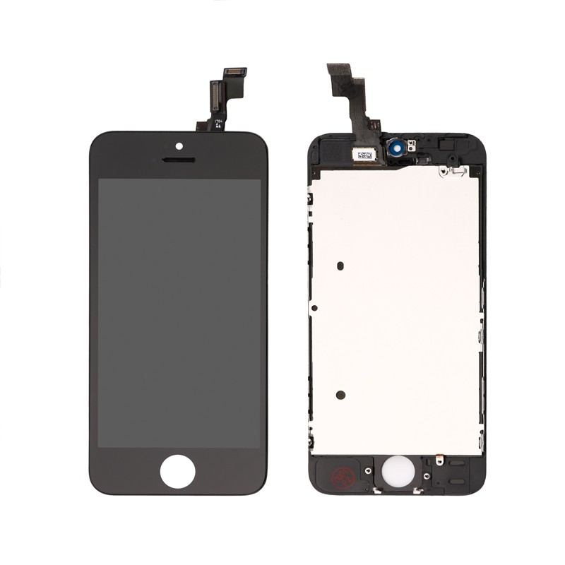 ifixit iphone 5s screen replacement review