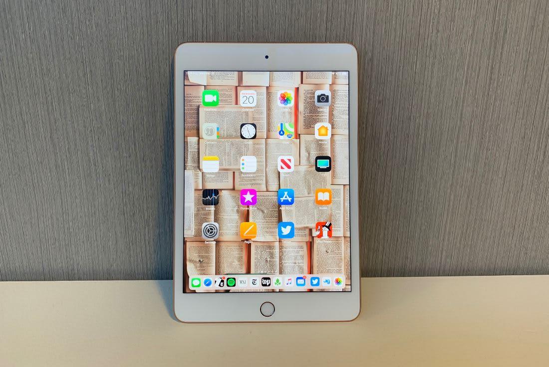 ipad mini first generation review