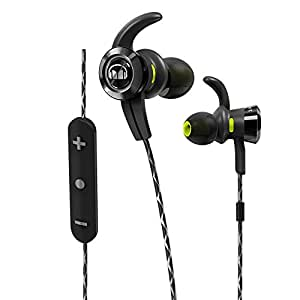 isport bluetooth wireless in ear sport headphones review