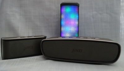 jam heavy metal speaker review