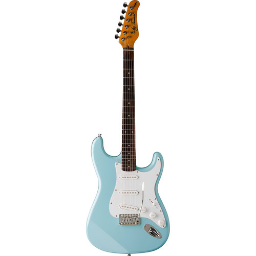 jay turser 300 series electric guitar reviews
