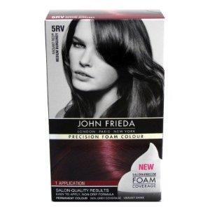 john frieda hair foam reviews