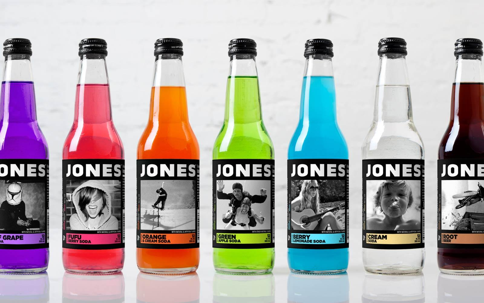 jones cane sugar soda review