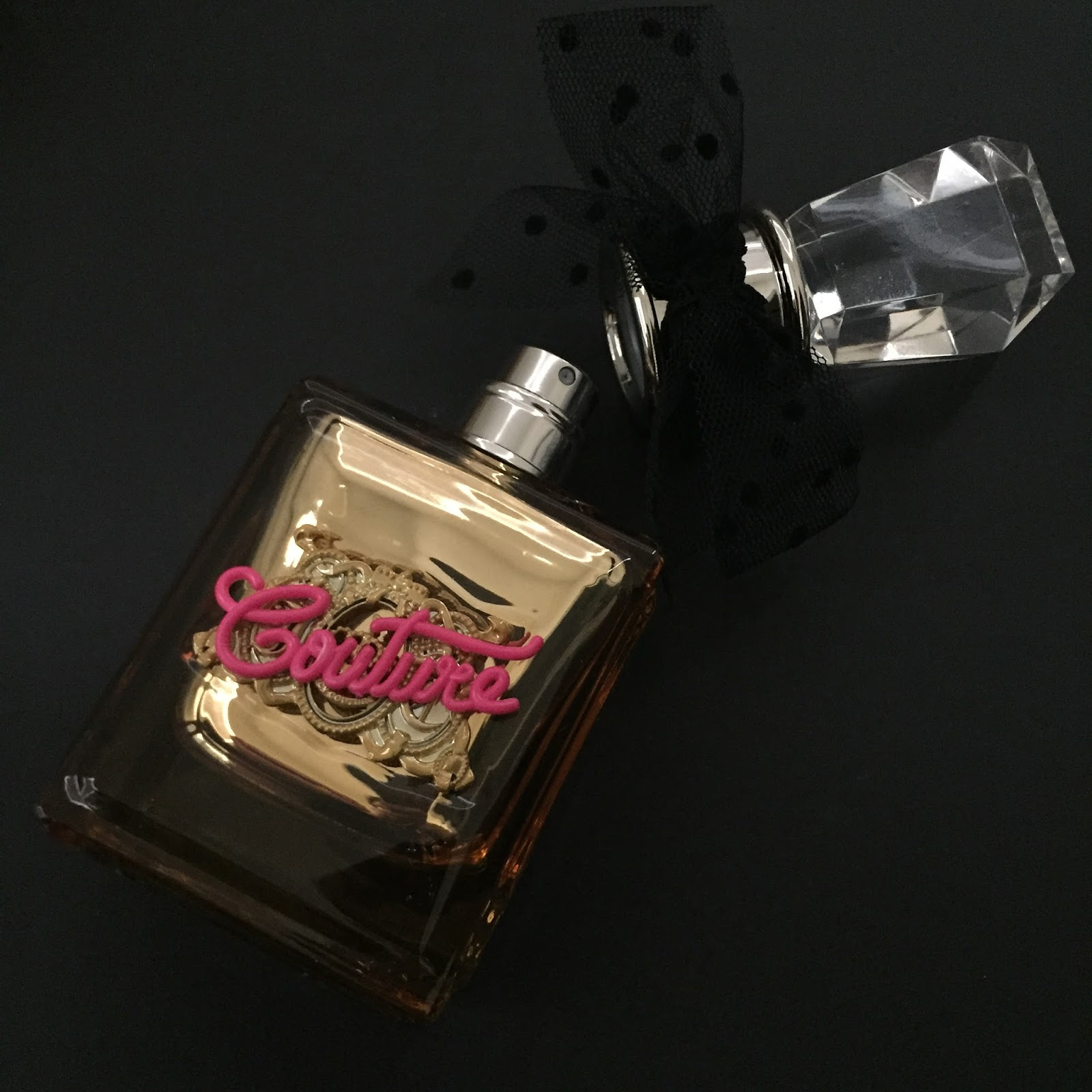 juicy gold couture perfume review