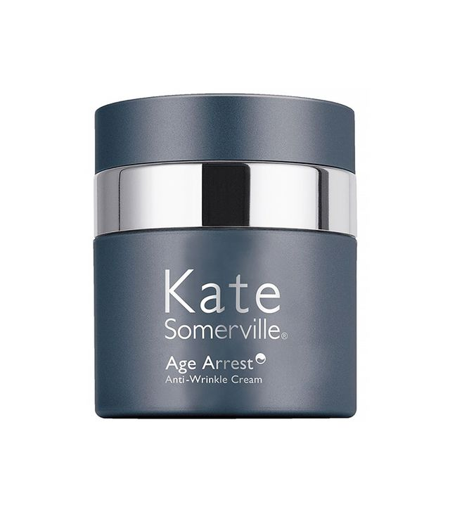kate somerville age arrest anti wrinkle cream review