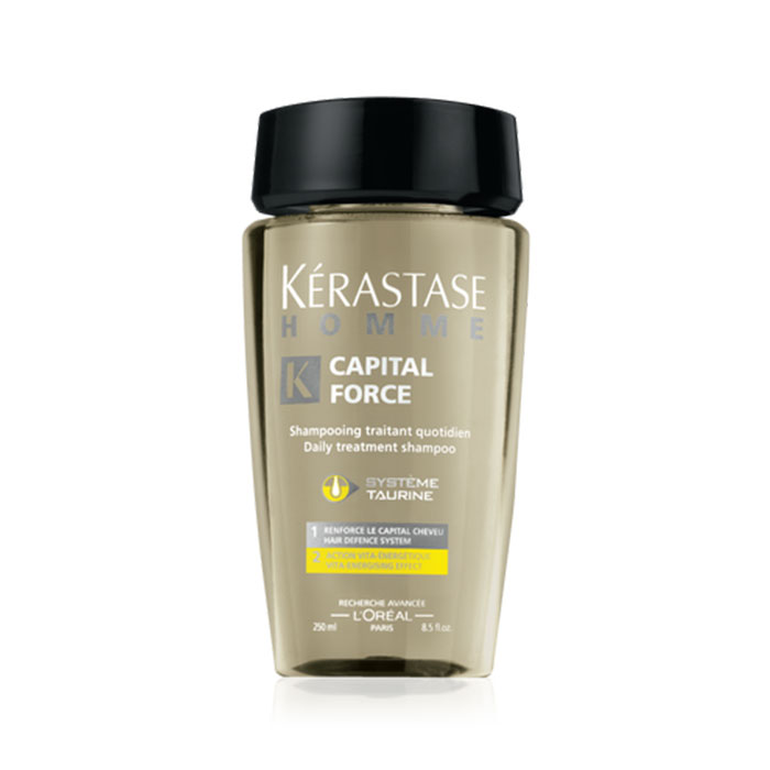 kerastase homme capital force review